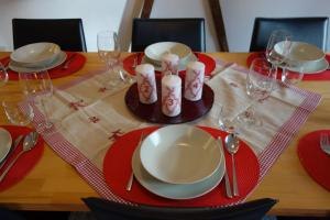 Chesa Muragls, Appartamenti  Pontresina - big - 6
