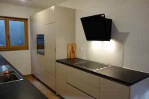 Chesa Muragls, Appartamenti  Pontresina - big - 8