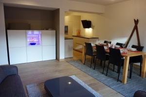 Chesa Muragls, Appartamenti  Pontresina - big - 9