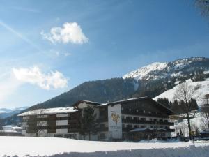 Hotel Sonnalp - Kirchberg in Tirol