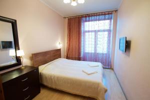 Apartment Frunze 1