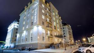 Отель Монако, Астана