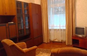 Апартаменты Комсомольская 30