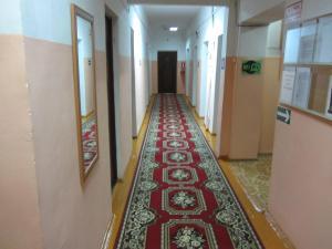 Гостиница Балтийская - фото 17