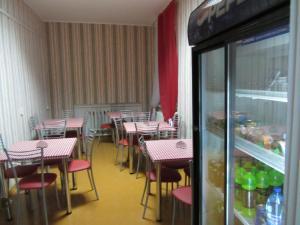 Гостиница Балтийская - фото 18