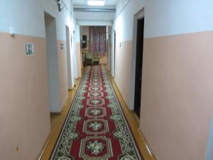 Гостиница Балтийская - фото 16