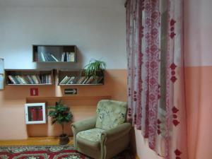 Гостиница Балтийская - фото 20