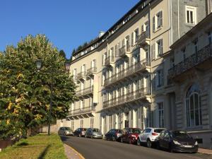 obrázek - Hôtel résidence des Acacias