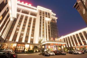 Фото отеля Chengdu Taicheng Hotel
