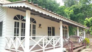 ChiangDao Country Retreat, Rezorty  Chiang Dao - big - 36