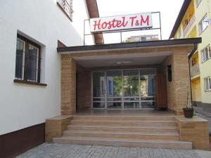 Hostel T&M