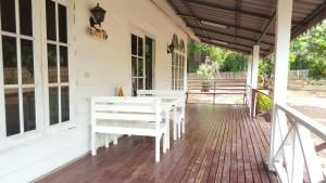 ChiangDao Country Retreat, Rezorty  Chiang Dao - big - 37