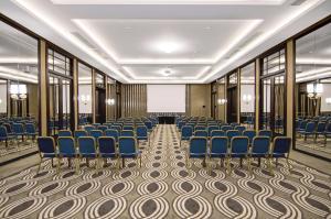 Rixos Krasnaya Polyana Sochi, Hotels  Estosadok - big - 73
