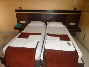 Shri Dwarka lodging