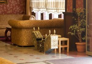 Hotel Sapphire, Szállodák  Isztambul - big - 23