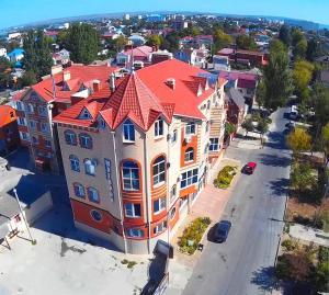 Pansionat Magadan