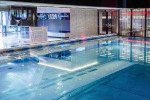 Отель Акваклуб Вода - фото 8