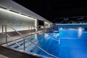 Отель Акваклуб Вода - фото 7