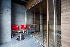 Отель Акваклуб Вода - фото 26