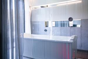 Отель Акваклуб Вода - фото 14