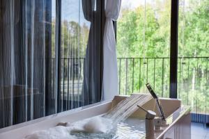 Отель Акваклуб Вода - фото 16