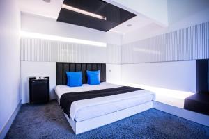 Отель Акваклуб Вода - фото 11