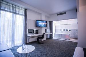 Отель Акваклуб Вода - фото 9