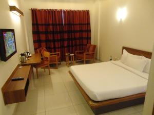 Shivam Resort And Hotel