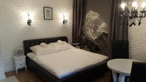 Piekna Apartments White