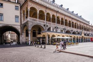 MyPlace Urban Loft, Ferienwohnungen  Padua - big - 3