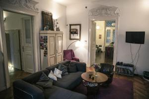 location appartement Budapest Special in
