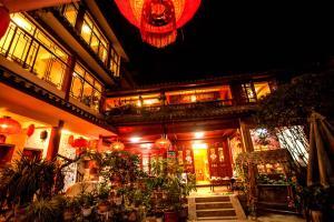 obrázek - Lijiang Peach Hostel
