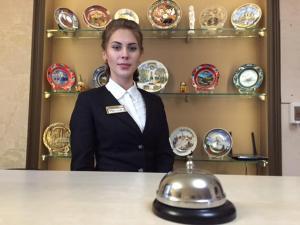 Отель Тепло - фото 2