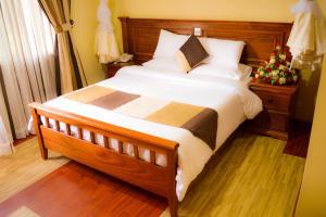 Найроби - Red Ruby Hotel