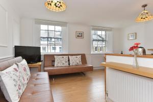 Kings Cross Superior Niké Apartment, Ferienwohnungen  London - big - 18