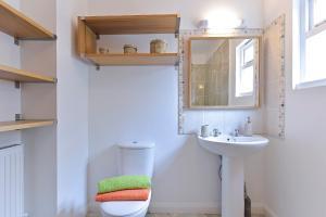 Kings Cross Superior Niké Apartment, Ferienwohnungen  London - big - 3