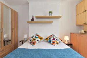 Kings Cross Superior Niké Apartment, Ferienwohnungen  London - big - 23
