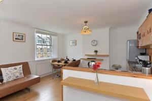 Kings Cross Superior Niké Apartment, Ferienwohnungen  London - big - 24
