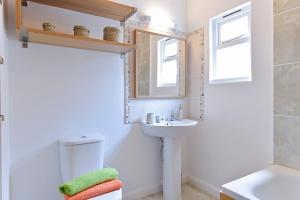 Kings Cross Superior Niké Apartment, Ferienwohnungen  London - big - 27