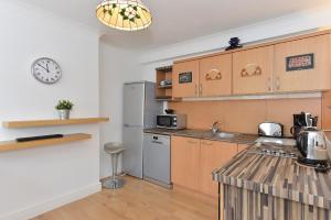 Kings Cross Superior Niké Apartment, Ferienwohnungen  London - big - 28
