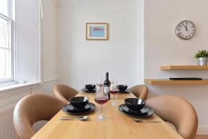 Kings Cross Superior Niké Apartment, Ferienwohnungen  London - big - 29