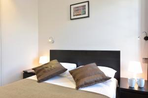 Kings Cross Superior Niké Apartment, Ferienwohnungen  London - big - 30