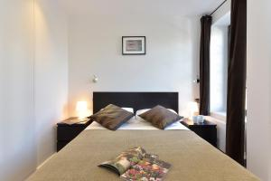Kings Cross Superior Niké Apartment, Ferienwohnungen  London - big - 31