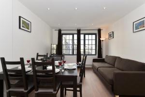 Kings Cross Superior Niké Apartment, Ferienwohnungen  London - big - 42