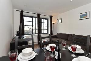 Kings Cross Superior Niké Apartment, Ferienwohnungen  London - big - 44