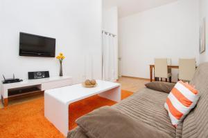 Apartments im Arnimkiez, Apartments  Berlin - big - 8
