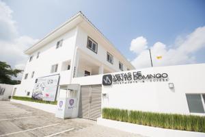 Манагуа - Apartamentos Vistas de Santo Domingo