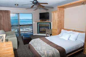 Beachcomber Inn Discount