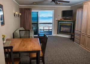 Review Beachcomber Inn