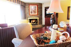 Arbors at Island Landing Hotel & Suites, Hotels  Pigeon Forge - big - 28